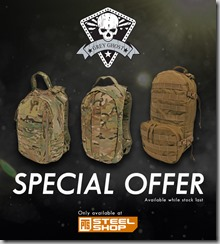 GGG Special Offer