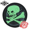 Maxpedition Skull Glow Morale Patch SALE insta