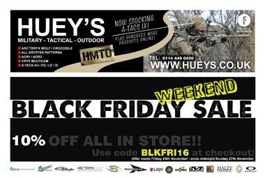 HUEYS AD.indd