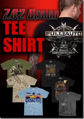 124 - 762 T-shirt
