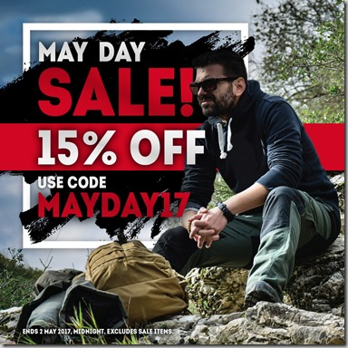 May Day Sale 2017 Instagram 1