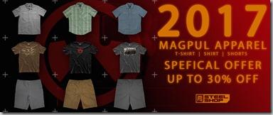 magpul spefical offer 2017 vr2