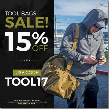 Tool Bags Sale 2017 Instagram2