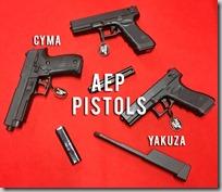 CYMA AEP 1