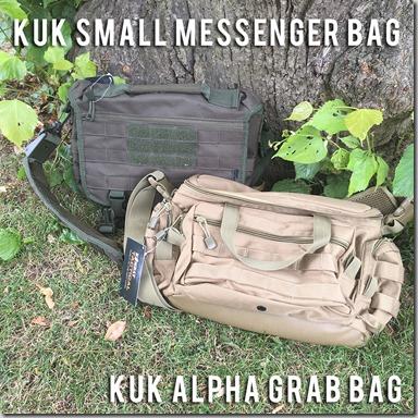 KUK Bag image 3