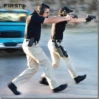 First Tactical Men's V2 Tactical Pants insta