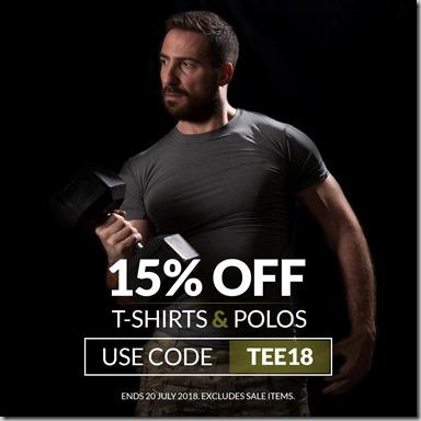 T-shirts Sale 2018 Instagram