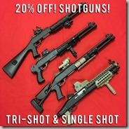 Shotgun Sale Image 1