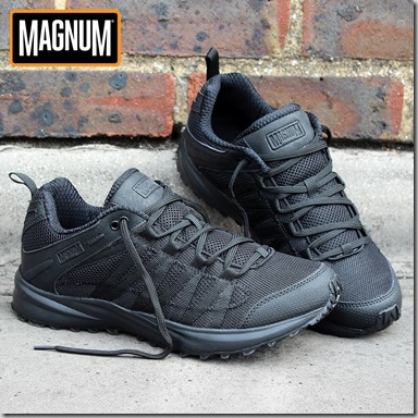 Magnum Storm Trail Lite Uniform Trainers insta
