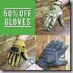 Glove Sale image 1