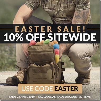 Easter Sale 2019 Instagram