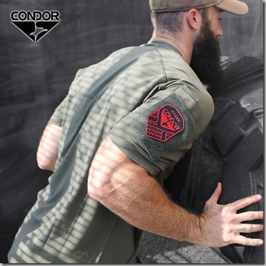 Condor Trident Battle Top insta