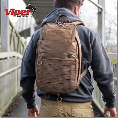 Viper Eagle Pack insta