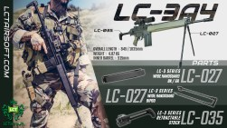 LCT LC-3A4 AD 01