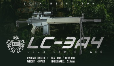 LCT LC-3A4 AD 03