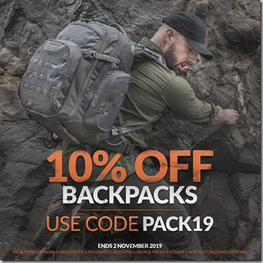 Backpacks Sale 2019 Instagram