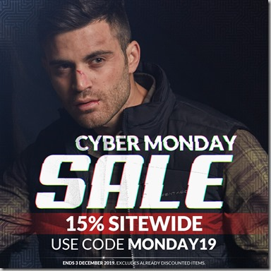 Cyber Monday Sale 2019 Instagram
