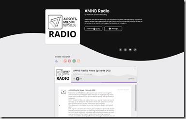 amnb radio episode 002