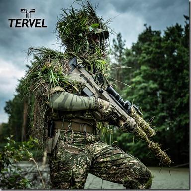 Tervel Optiline Tactical Shirt Long Sleeve insta