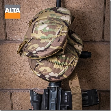 Alta Tactical AltaSoft Knee Pads insta