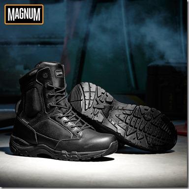 Magnum Viper Pro 80 Side Zip Boots insta