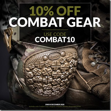 Combat Gear Sale 2020 2 Instagram