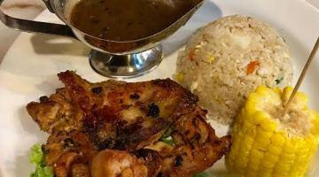 Makan Western Food Sedap di Ejohng Concept Skudai Johor Bahru