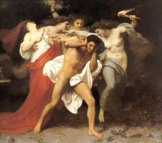 Zeus - o Pai dos deuses e dos homens