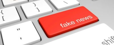 A Tsunami de Fake News Inviabiliza A Democracia