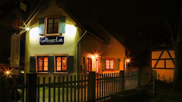 Gasthaus zum Lamm in Rastatt-Ottersdorf