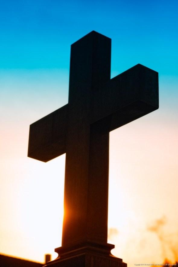 Cross in Schmidmühlen