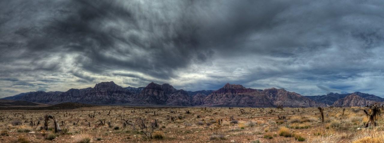 0306-Las Vegas-red-rock-canyon-3095-3073-panorama