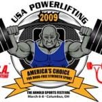 2009 Logo Winner-Vicki Dixon