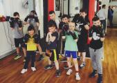 <h5>Training Kinder 9 - 12 Jahre - New Generation !</h5><p>Jeden Mittwoch 15:00 - 16:00 Uhr</p>