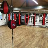<h5>Boxfit Fitness- und Kraft-Bereich</h5><p></p>