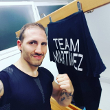 <h5>Ismael 'El Torito' Martinez 30. September 2016</h5><p>(Ismael Martinez @ Facebook)</p>