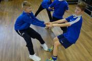 <h5>Gruppentraining mit justfootball academy</h5><p>Vielen Dank für den Besuch im Arnold BoxFit 4133, liebe justfootball academy Basel & Daniel Widmer.</p>