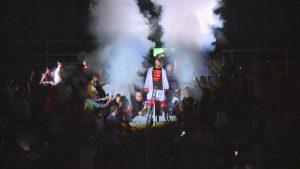 Arnold Gjergjaj steigt in London gegen David Haye in den Ring.