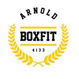 """Arnold """"The Cobra"""" Gjergjaj BOXFIT PRATTELN"""