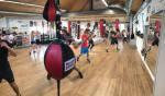 Freies Training während den Schulferien in Arnold Boxfit 4133 Pratteln