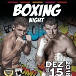 A NIGHT OF BOXING IV
