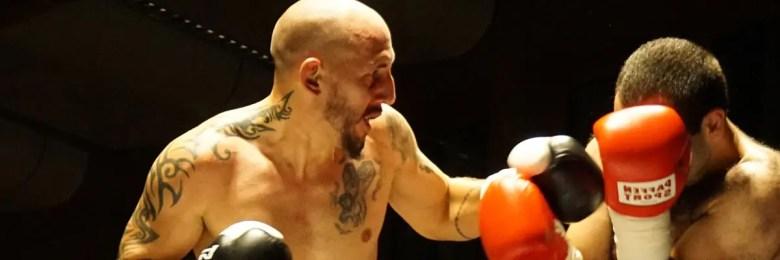 Ismael Martinez 'El Torito' (Arnold BoxFit)