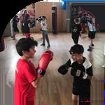 Fitnesstraining für Kinder (9-12 Jahre)