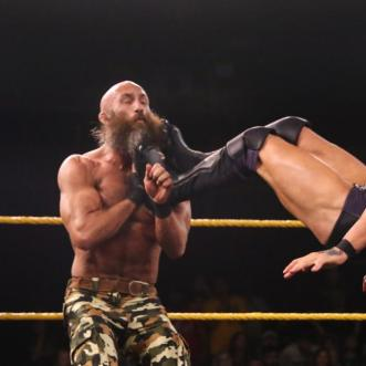 NXT Review – 27/11/19