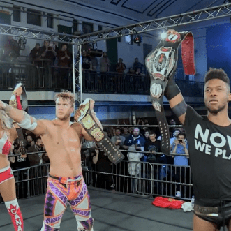 Rev Pro High Stakes (2.14.20) review