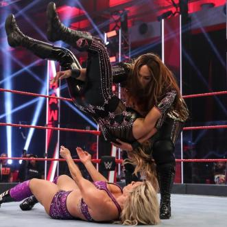 Women of the WWE – May 24-30