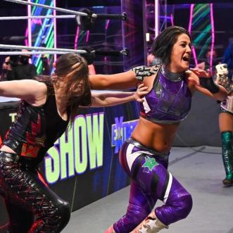Women of the WWE – July 19-25
