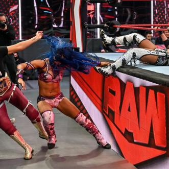 Women of the WWE – July 05-11