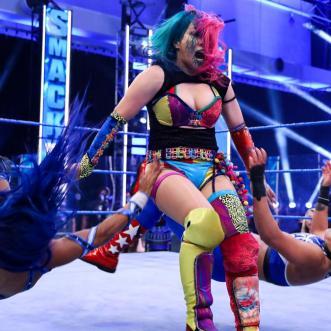 Women of the WWE – July 12-18