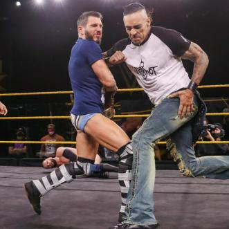 NXT Review – 19/08/2020